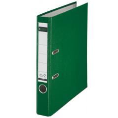 Ordner Leitz 180° PP A4 50mm groen (1015505)