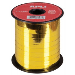 Sierlint Apli 7mm x 250m goud
