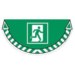 Cep take care sticker nooduitg