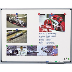 Whiteboard Legamaster Premium 90x120cm