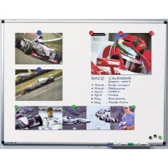 Whiteboard Legamaster Premium 100x200cm