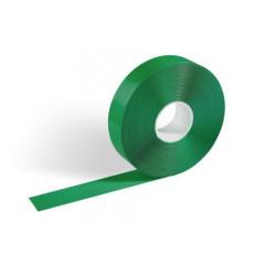 Vloermarkering Durable Duraline sticker 50mmx30m groen