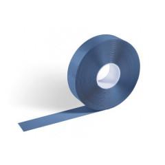 Vloermarkering Durable Duraline sticker 50mmx30m blauw