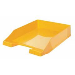 Brievenbak Han C4 geel
