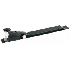 Langarm nietmachine Rapid Classic Heavy Duty HD12/12-inch 40vel zwart (0290517)