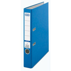Ordner Elba Smart Original karton A4 50mm blauw