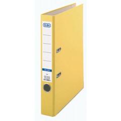 Ordner Elba Smart Original karton A4 50mm geel