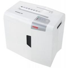 Papiervernietiger HSM Shredstar X5 4,5x30mm