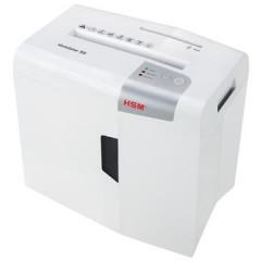 Papiervernietiger HSM Shredstar X8 4,5x30mm