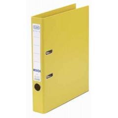 Ordner Elba Smart Pro+ PP A4 50mm geel