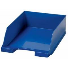 Brievenbak Han XXL blauw