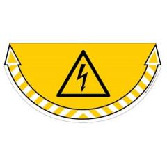 Cep take care sticker electric