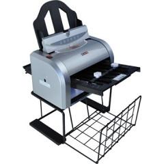Vouwmachine Desq elektrisch