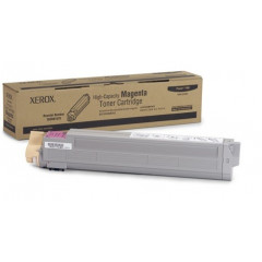 Toner Xerox Color Laser 106R01078 Phaser 7400DN 18.000 pag. MAG