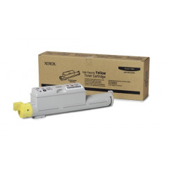 Toner Xerox Color Laser 106R01220 Phaser 6360DA 12.000 pag. YEL