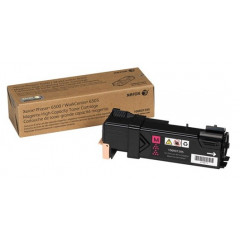 Toner Xerox Color Laser 106R01595 Phaser 6500DN 2.500 pag. MAG