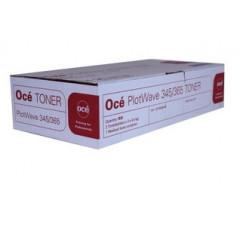 Toner Oce Plotter 1070066445 PlotWave 345 400g BK (2)