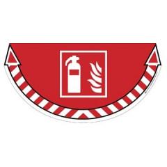 Cep take care sticker brandbl
