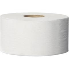 Toiletpapier Tork Universal Mini Jumbo T1 1-laags 240m (12)
