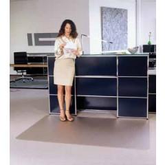 Vloermat Floortex Cleartex Advantage mat voor tapijt 120x150cm