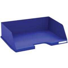 Brievenbak Exacompta Combo Maxi PS A4 maxi blauw
