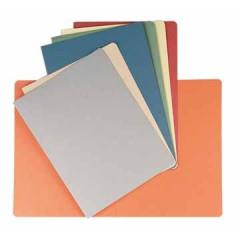 Dossiermap Classex folio 300gr blauw