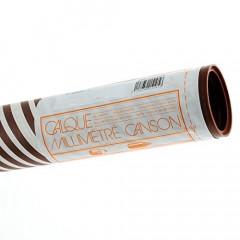 Kalk Canson gesatineerd 0.75x10m 90/95gr