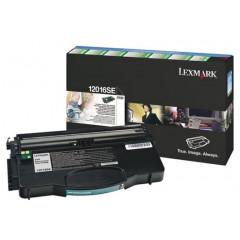 Lexmark laser E120/N toner 12016SE