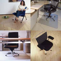 Vloermat Floortex Cleartex Advantage mat vloer 120x150cm PVC