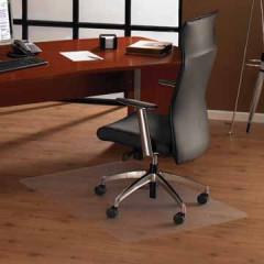 Vloermat Floortex Cleartex Ultimate vloer 119x75cm