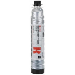 Toner Ricoh Mono Laser 1220D Aficio 1015 9.000 pag. BK (888087)