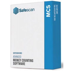 Software Safescan MCS voor biljetmachine 6155-2665-2680-2685