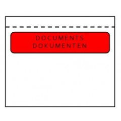Packing list 225X165 documents (1000)