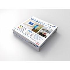 Starter kit Legamaster voor glasborden 11-delig (7125200)