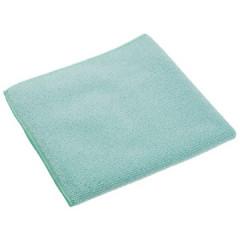 Microvezeldoek Vileda Microtuff groen (5)