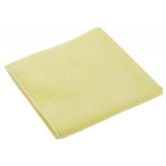 Microvezeldoek Vileda Microtuff geel (5)