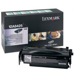 Lexmark laser T430 toner 12A8425 HC