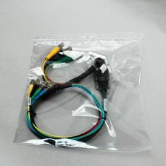 Polygrip zakjes 250x350mm 50µ (1000)