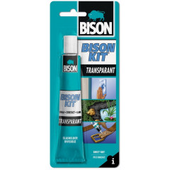 Contactlijm Bison 50ml transparant