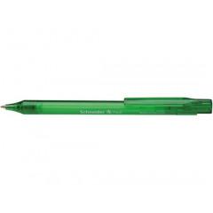 Balpen Schneider Fave medium groen
