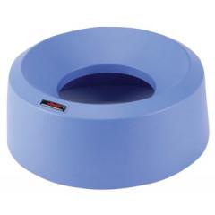 Tunneldeksel Vileda Iris rond blauw