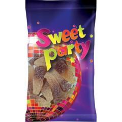 Snoepzakje Sweet Party zure cola flesjes 100gr