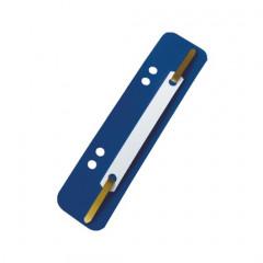 Snelhechter Esselte 150x38mm blauw (100)