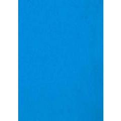 Tekenpapier A4 120gr turquois (500)