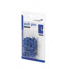 Push-pins Legamaster blauw (50)