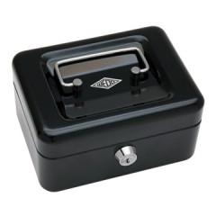 Geldkoffer Wedo 15,2x11,5x8cm zwart