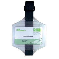 Badgehouder Badgy armband (10)