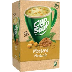 Soep Cup A Soup 175ml mosterd (21)