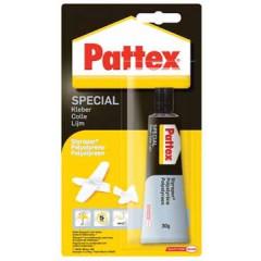 Contactlijm Pattex polystyreen 30gr