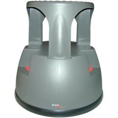 Rolkruk Safetool Moov max. 150kg grijs